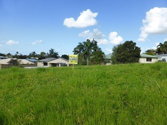 (no street name provided), Innisfail QLD 4860