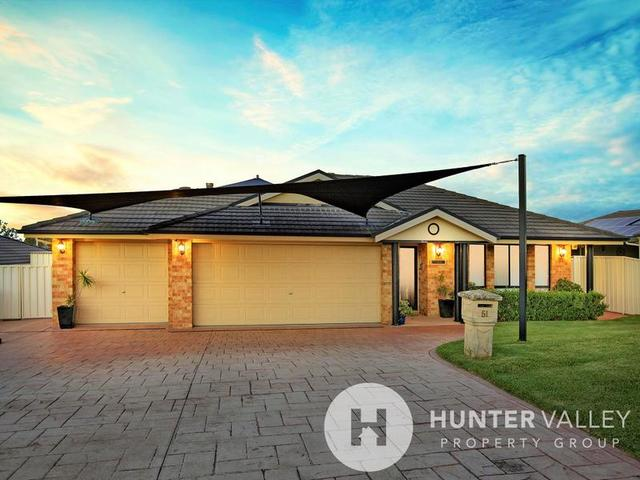 51 Lemonwood Cct, Thornton NSW 2322