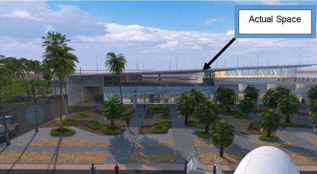 Karratha Airport, Karratha WA 6714