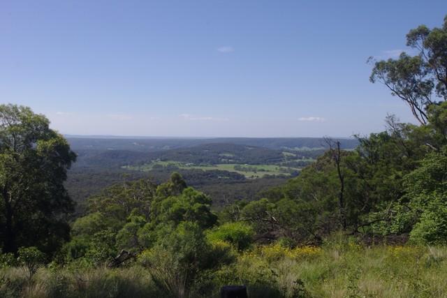 Graydons Pointer Road, NSW 2539