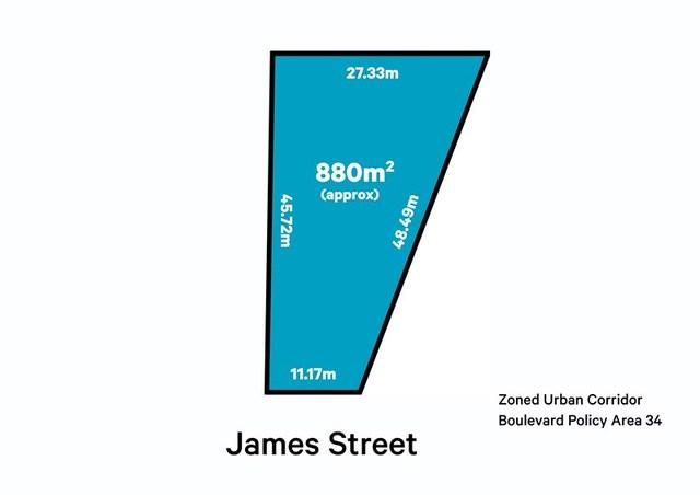 11 James Street, SA 5038