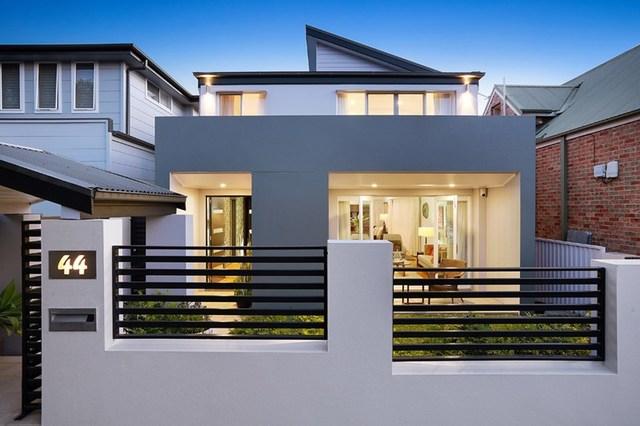 44 Bertram Street, NSW 2137