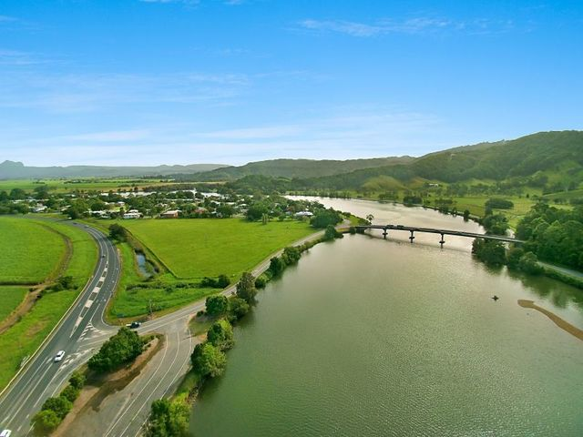 Lot 100 Riverside Drive, Tumbulgum NSW 2490