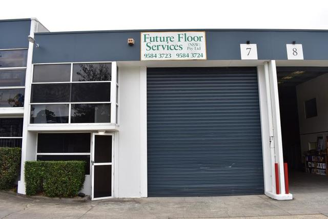 Unit 7/47-51 Lorraine Street, Mortdale NSW 2223