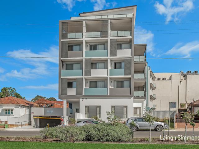 6/19-21 Enid Street, Granville NSW 2142