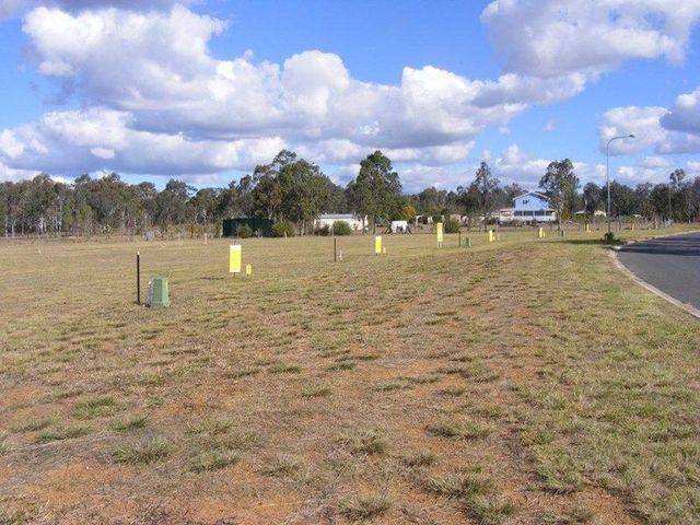 Lots 2-3,5-7 Millis Way, Nanango QLD 4615