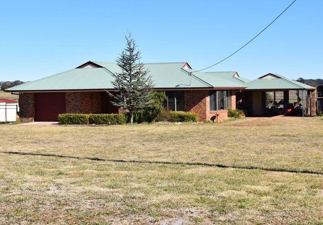 42 Robinson Lane, Guyra NSW 2365