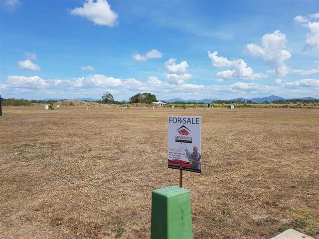 Lot 164 Leet Crescent, Proserpine QLD 4800