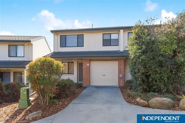 15/60 Paul Coe Crescent, Ngunnawal ACT 2913