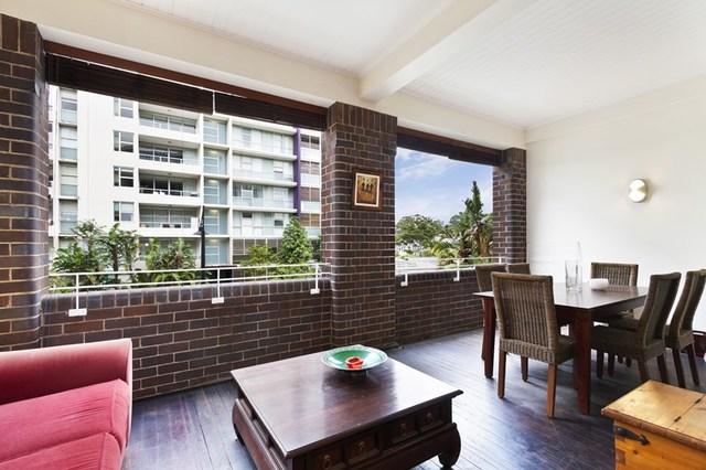 15/20 Pyrmont Bridge Road, NSW 2050