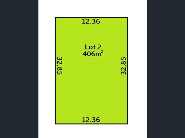 Lot 2. 44 Burton Road, Athelstone SA 5076
