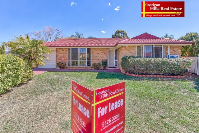2 Rima Place, Hassall Grove NSW 2761