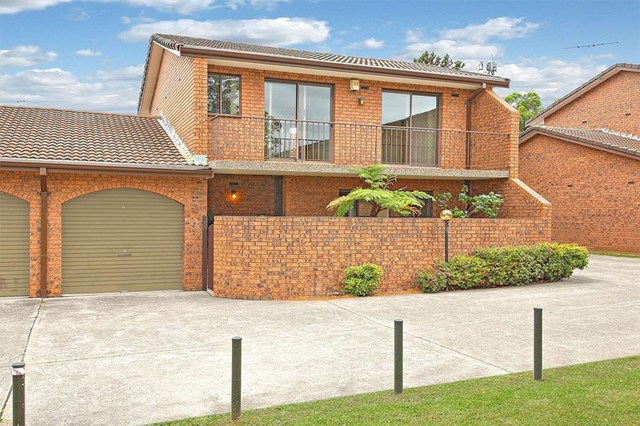 15/108 Gibson Avenue, Padstow NSW 2211