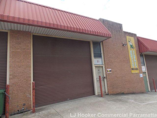 16/11 Romford Road, Kings Park NSW 2148