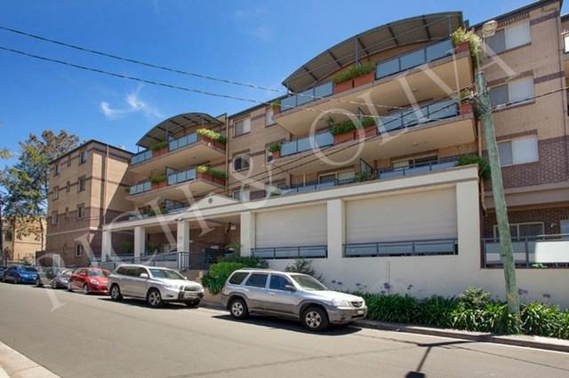 4/12. West Street, Croydon NSW 2132