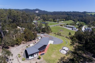 1 Forest Heights Drive