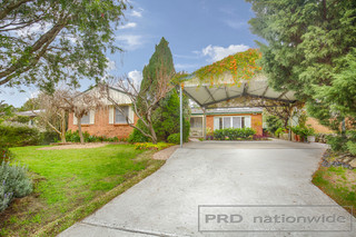 5 Chidley Cres