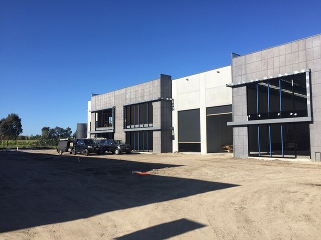 GreenLink Business Estate/74-86 Indian Drive, VIC 3173