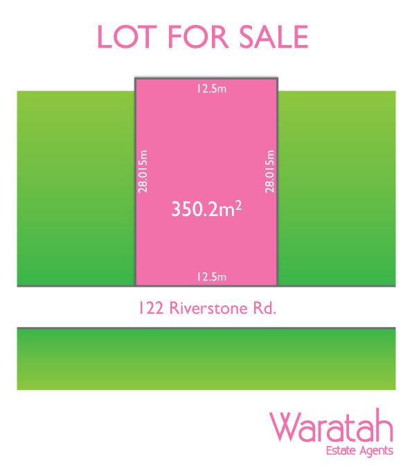 122 Riverstone Road, NSW 2765