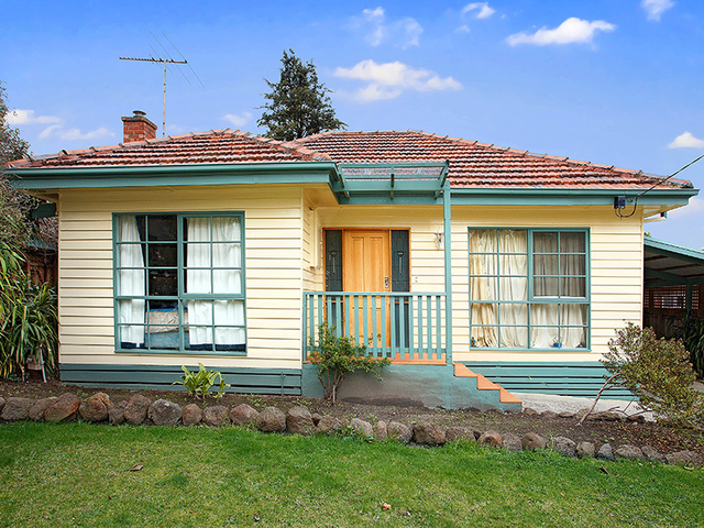 Room 4&5/16 Wickham Avenue, Forest Hill VIC 3131