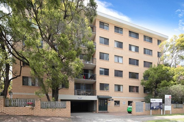 17/39 Maryvale Street, Toowong QLD 4066