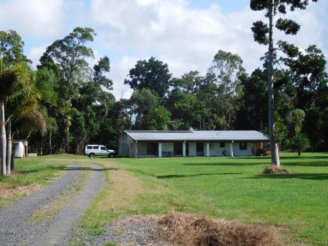 20 Sugar Cane Creek Road, Carmoo QLD 4852