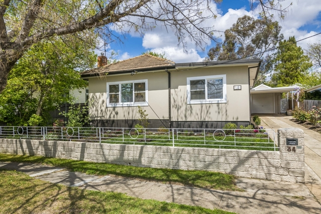 34 White Avenue, Queanbeyan NSW 2620
