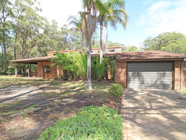 1 Justfield Drive, Sussex Inlet NSW 2540