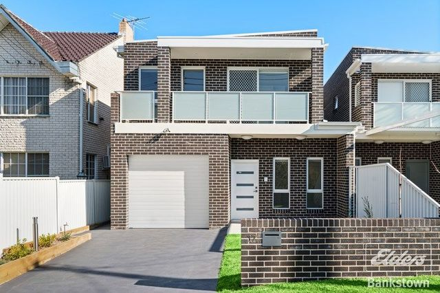 17 Saric Avenue, Georges Hall NSW 2198