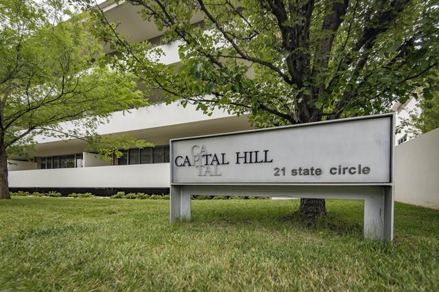 114/21 State Circle, ACT 2603
