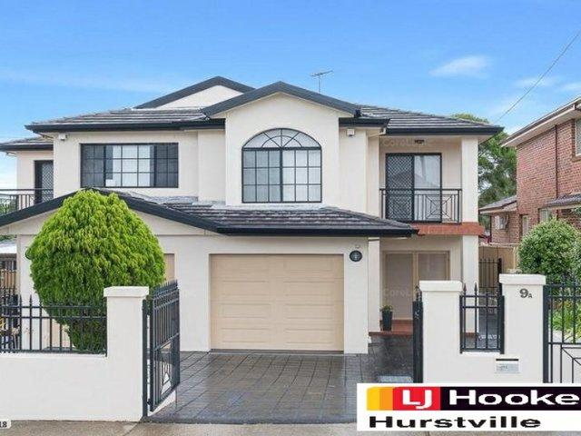 9A Carrington Street, Bexley NSW 2207