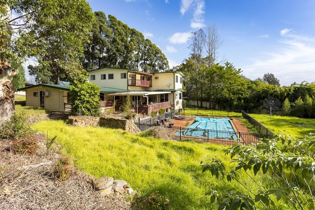 632 Old Northern Road, Dural NSW 2158