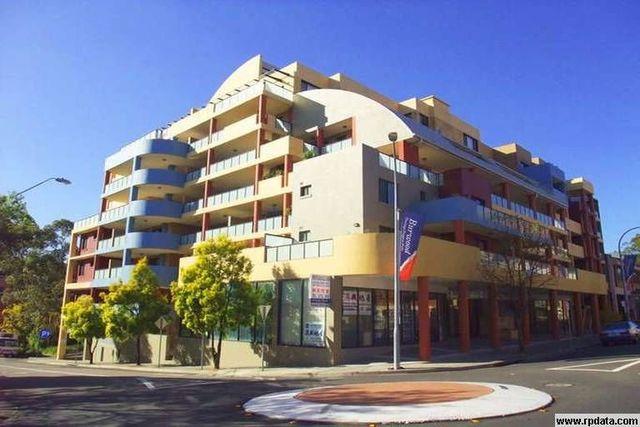 42/33-35 Belmore Street, Burwood NSW 2134