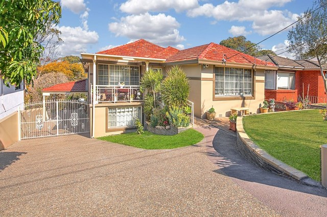 23 Wendy Ave, Georges Hall NSW 2198
