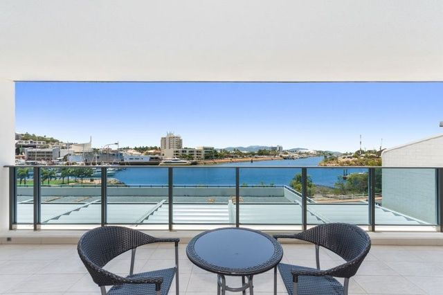 309/69 Palmer Street, South Townsville QLD 4810