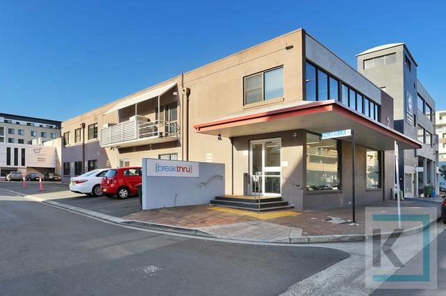 2-4 Palmer Street, Parramatta NSW 2150