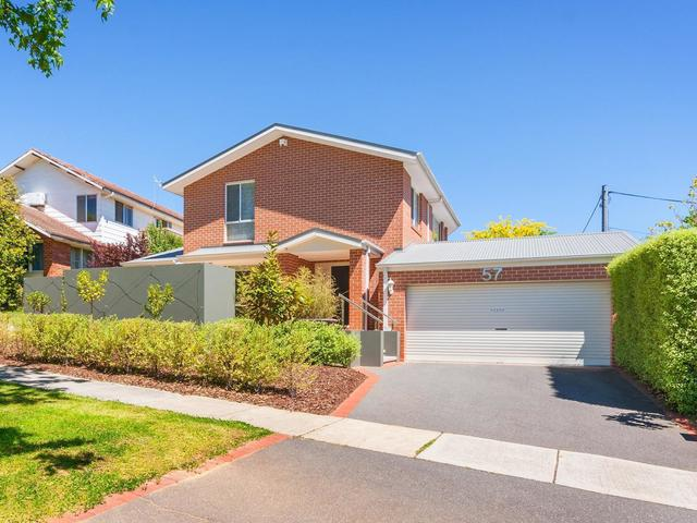 57 MacDonnell Street, ACT 2600