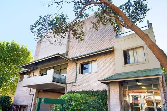 27/51 Hereford Street, Glebe NSW 2037