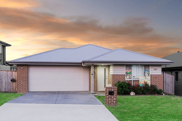 3 Lillypilly Street, Colebee NSW 2761