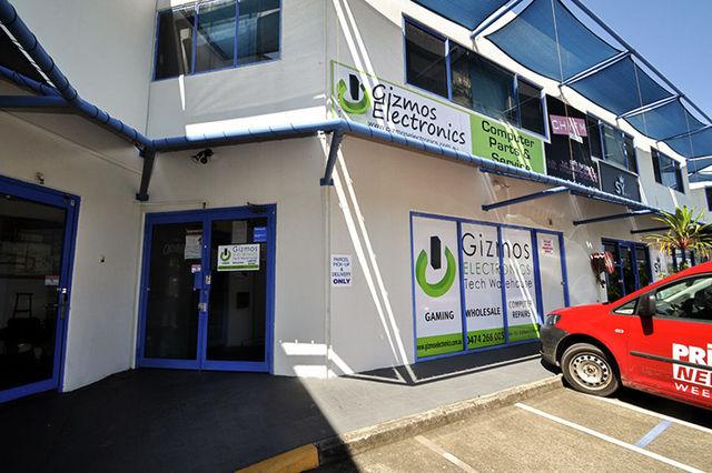 Suite 1/30 Orlando Street, Coffs Harbour NSW 2450