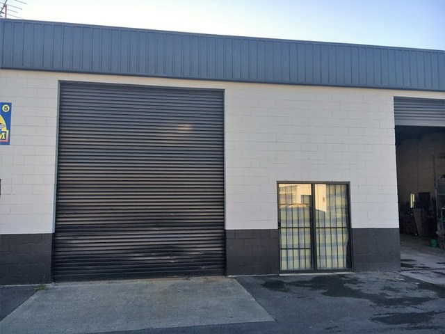 Machinery Drive, Tweed Heads South NSW 2486