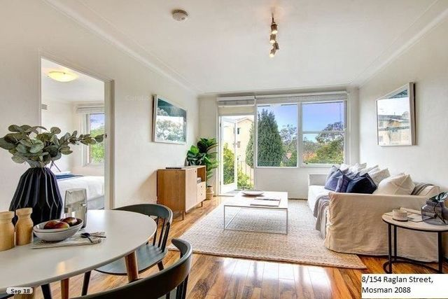 8/154 Raglan Street, Mosman NSW 2088