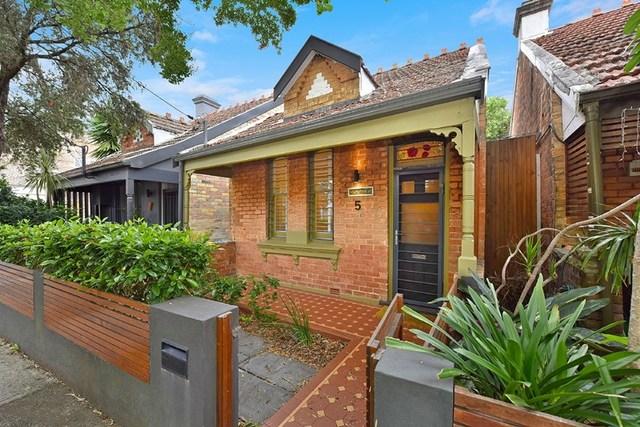 5 Clarke Street, NSW 2038