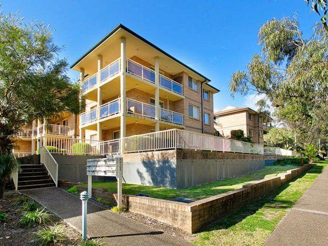 1/94-100 Linden Street, NSW 2232