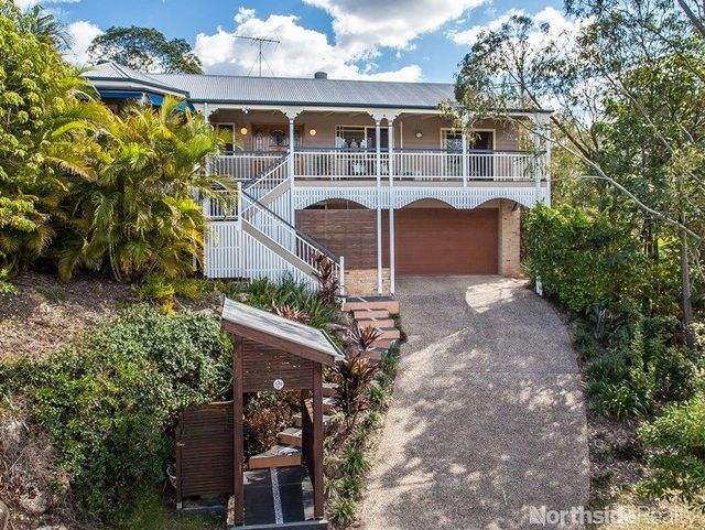 (no street name provided), Ferny Hills QLD 4055