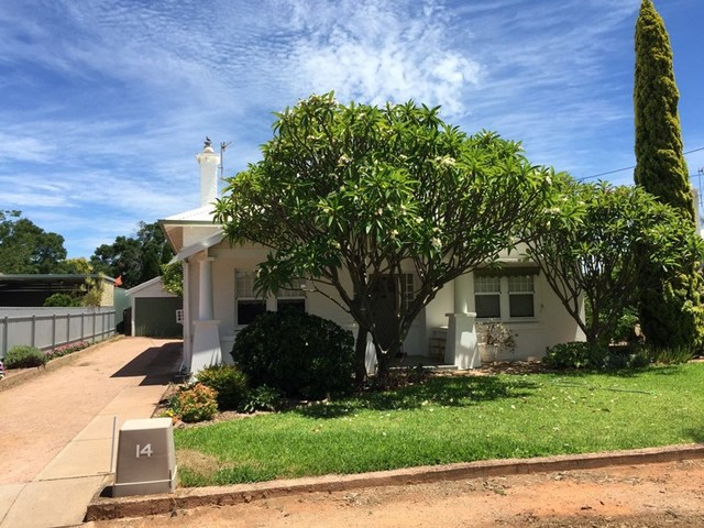 14 Bensley Street, Port Pirie SA 5540