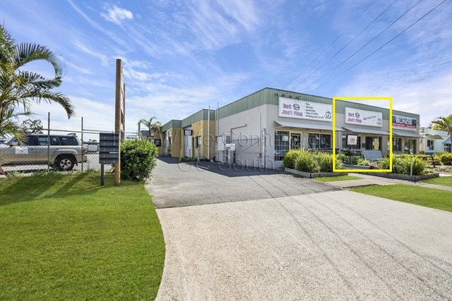 2/38 Machinery Drive, Tweed Heads South NSW 2486