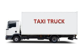 . Rays Taxi Truck