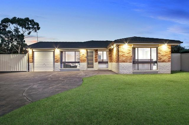 8 Jenkyn Place, NSW 2756