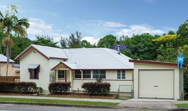 1446 Kyogle Road, Uki NSW 2484